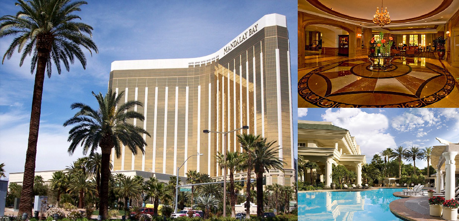 Four Seasons Hotel In Las Vegas Sdi Systems En